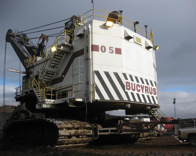 Mining   United Gear